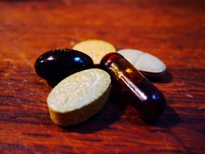 gel caps tablets capsules