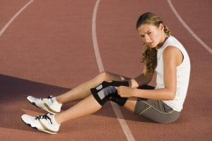 Athletic Injury