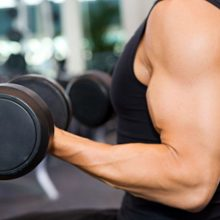 L-Glutamine: The Healing Amino Acid for Athletic and Weight Lifting Performance