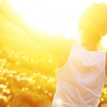 Vitamin D: More than Sunshine