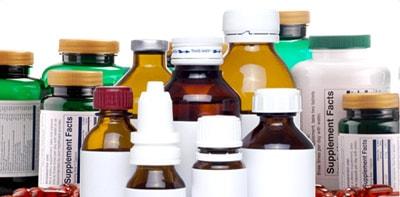 Private Label Supplement Manufacturers - Vitamin, Gummy