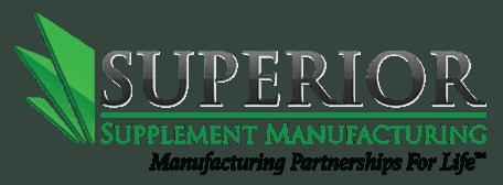 SSMFG - #1 Vitamin Supplement & Private Label Manufacturers