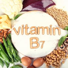 7 Benefits of Vitamin B7