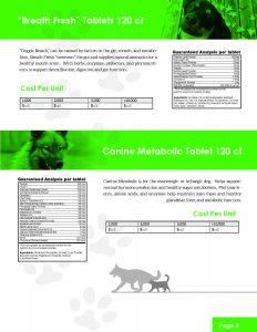 private label pet manufacturing