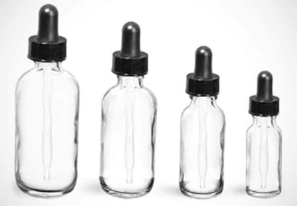Dropper Bottle Packaging Superior Supplement Manufacturing