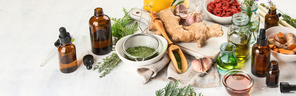 homeopathic manufacturer