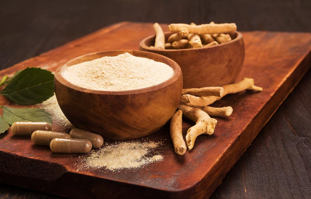 Ashwagandha manufacturing and supplements by Superior Supplement Manufacturing