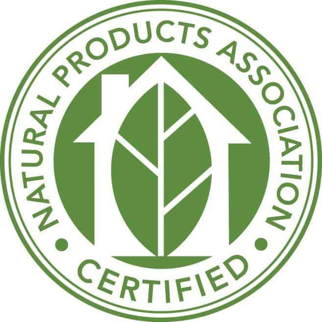 natural products association certified manufacturing